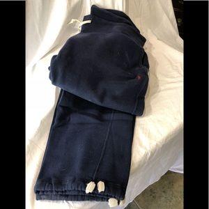 Ralph Lauren sweatpants Navy